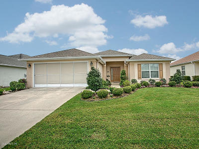Spruce Creek Gc Single Family Home For Sale: 8600 SE 133rd Street