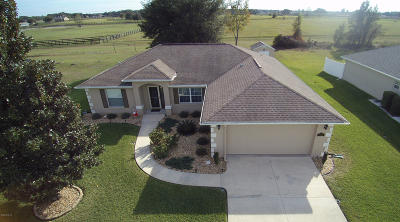 Majestic Oaks Single Family Home For Sale: 5510 SW 89th Place