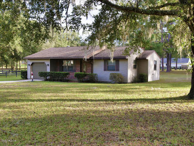 Ocala Farm For Sale: 6 Hialeah Drive