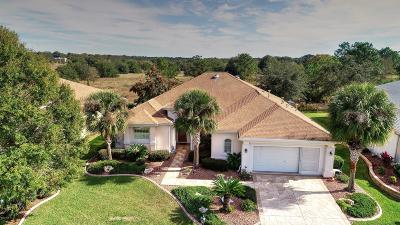 Spruce Creek Gc Single Family Home For Sale: 12975 SE 97th Terrace Road