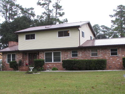 Ocala Single Family Home For Sale: 1421 SE 36th Avenue