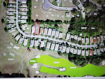 Citrus County Residential Lots & Land For Sale: 491 W Doerr Path Path