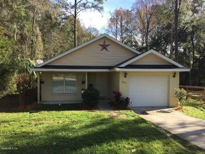 Single Family Home For Sale: 6659 SE 22nd Avenue