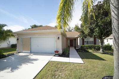 Spruce Creek Gc Single Family Home For Sale: 12960 SE 90th Court Road