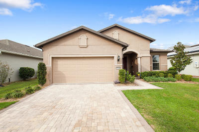 Ocala Single Family Home For Sale: 7620 SW 101st Court