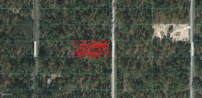 Rainbow Lake Es Residential Lots & Land For Sale: SW Winding Hills Road