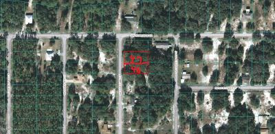 Rainbow Lake Es Residential Lots & Land For Sale: SW Southwind Court