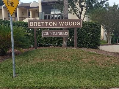 Ocala Condo/Townhouse For Sale: 2415 NE 7th Street Street