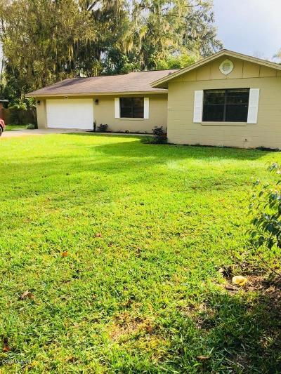 Single Family Home For Sale: 1524 NE 10th Street