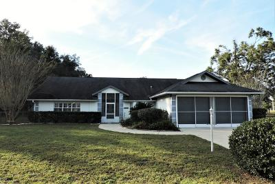 Single Family Home For Sale: 5950 SE 5th Place