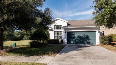 Ocala Single Family Home For Sale: 3272 NW 56th Avenue
