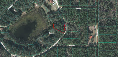 Lake Tropicana Ranchettes Residential Lots & Land For Sale: SW 36th Loop