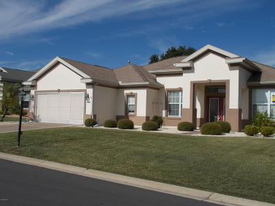 Spruce Creek Gc Single Family Home For Sale: 9286 SE 120th Loop