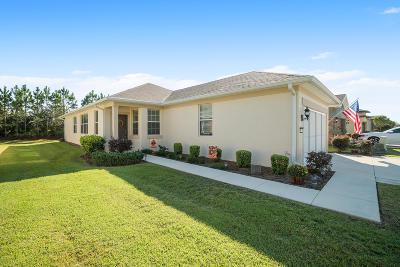 Ocala Single Family Home For Sale: 9105 SW 70th Loop