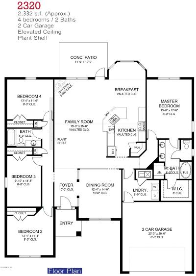 Ocala Single Family Home For Sale: 2720 SE 46th Avenue