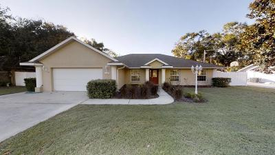 coventry Single Family Home For Sale: 5510 NE 4th Avenue