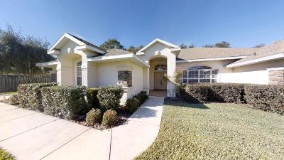 Ocala Single Family Home For Sale: 4980 SE 47th Terrace Rd Road
