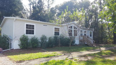 Ocala Mobile/Manufactured For Sale: 8391 NW 10 Ave.