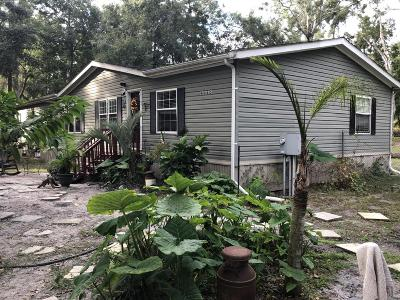Single Family Home For Sale: 4075 SE Hwy 42