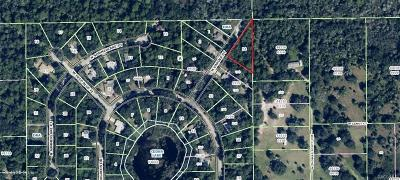 Citrus County Residential Lots & Land For Sale: 5975 N Varina Point
