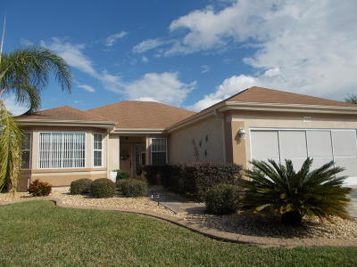 Spruce Creek Gc Single Family Home For Sale: 13189 SE 93rd Terrace Road