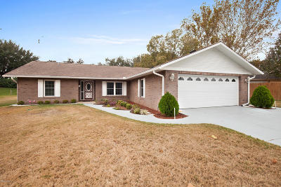 Ocala Single Family Home For Sale: 4640 SW 46th Avenue