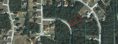Kingsland Cntry Residential Lots & Land For Sale: SW 39th Terrace