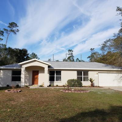 Marion Oaks North, Marion Oaks South, Marion Oaks Rnc Single Family Home For Sale: 15872 SW 35th Court Road