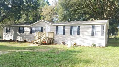Ocala Single Family Home For Sale: 8580 NW 13th Court