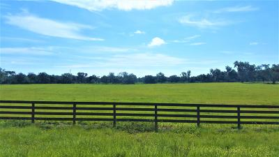 Residential Lots & Land For Sale: Lot 2 NW 160 Avenue