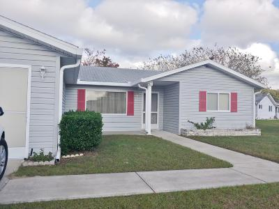 Spruce Creek Single Family Home For Sale: 10975 SW 62nd Avenue