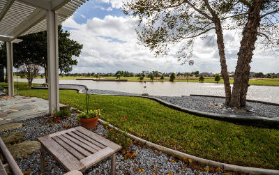 Ocala Single Family Home For Sale: 9507 SW 71st Loop