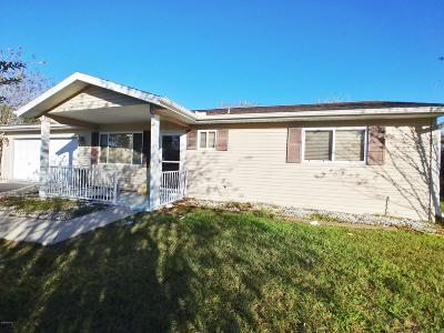 Marion County Single Family Home For Sale: 10929 SW 78th Avenue
