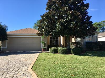 Ocala FL Single Family Home For Sale: $249,900
