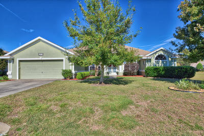Majestic Oaks Single Family Home For Sale: 5915 SW 88 Place