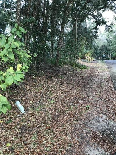 Marion County Residential Lots & Land For Sale: 18731 SW 79th Place