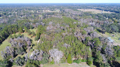 Marion County Residential Lots & Land For Sale: SE 36th Avenue