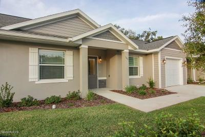 Ocala Condo/Townhouse For Sale: 325 SE 10 Street