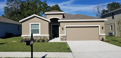 Marion County Rental For Rent: 5027 SW 56 Street