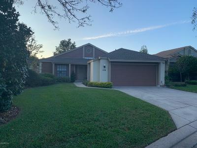 Ocala FL Condo/Townhouse For Sale: $149,000