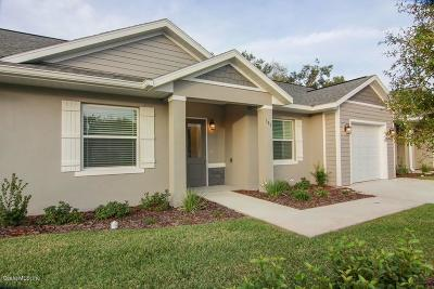 Ocala Condo/Townhouse For Sale: 329 SE 10 Street