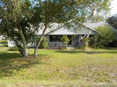 Ocala Single Family Home For Auction: 10837 SW 66th Terrace