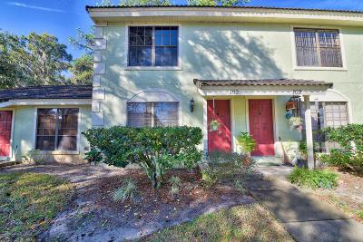 Condo/Townhouse For Sale: 1701 SE 24th Road #102