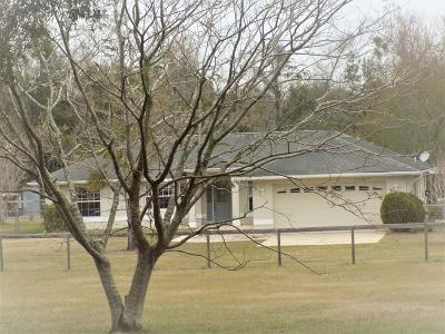 Summerfield Single Family Home Pending: 7583 SE SE 135th St Street