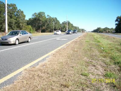 Citrus County, Levy County, Marion County Residential Lots & Land For Sale: W 40 Highway