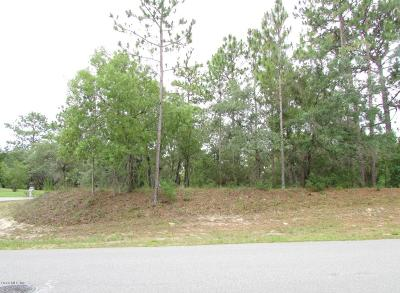 Rainbow Spgs Cc Residential Lots & Land For Sale: SW 93rd Lane Road