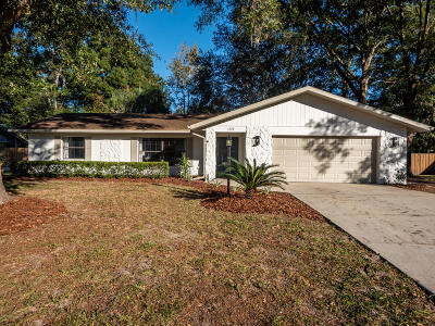 Ocala Single Family Home For Sale: 1535 SE 43rd Ave