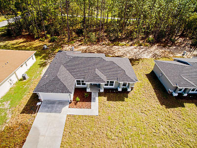 Ocala Single Family Home For Sale: 214 Locust Pass Course Course