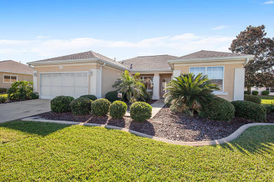 Spruce Creek Gc Single Family Home For Sale: 9112 SE 135th Street