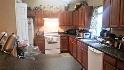 Ocala Single Family Home For Sale: 1239 NW 67th Street